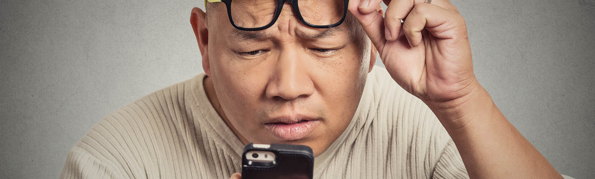 Presbyopia causes and treatments